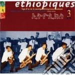 Ethiopiques 3 cd musicale di ARTISTI VARI