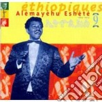 Ethiopiques 9 cd musicale di Artisti Vari