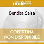 BENDITA SALSA cd musicale di D.CALZADO/A.ALVAREZ/
