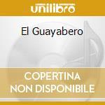 EL GUAYABERO cd musicale di FAUSTINO ORAMAS