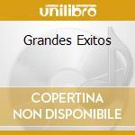 GRANDES EXITOS cd musicale di LAITO