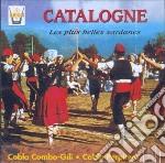Folk Catalogna - Le Piu' Belle Sardane cd musicale