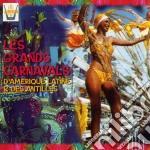 Grand Carnavals D'Amerique Latine et Antilles - Folk America Latina cd musicale