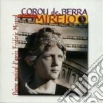 Chante mireio - poeme musical d'apres fr cd musicale di COROU DE BERRA