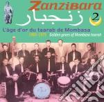 Zanzibara 2 cd musicale di Artisti Vari