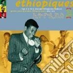 ETHIOPIQUES 24                            cd musicale di Artisti Vari
