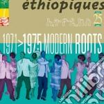 ETHIOPIQUES 25                            cd musicale di Artisti Vari