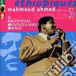 Ethiopiques 26 cd musicale di Mahmoud Ahmed