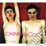 Carnival In Coat - French Cancan cd musicale di CARNIVAL IN COAT