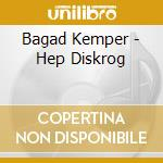 Bagad Kemper - Hep Diskrog cd musicale di KEMPER BAGAD