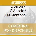 KEJADENN cd musicale di BARON/ANNEIX