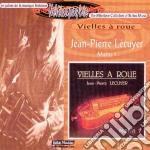 Jean Pierre Lecuyer - Vielles A Roue Matin 1 cd musicale di JEAN PIERRE LECUYER