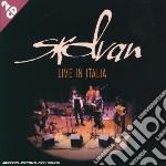 Skolvan - Live In Italia cd musicale di SKOLVAN