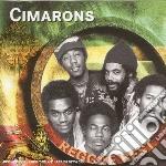 Reggae best cd musicale di Cimarons