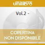 Vol.2 - cd musicale di Genovese Trallalero