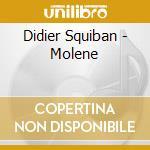 Didier Squiban - Molene cd musicale di Didier Squiban