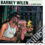 LA NOTE BLEUE                             cd musicale di Barney Wilen