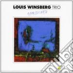 Louis Winsberg Trio - Appassionata cd musicale di Louis Winsberg