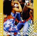 Grupo Madera - Venezuela - Madera Para El Amor cd musicale