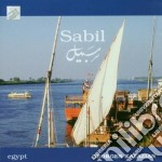 Georges Kazazian - Sabil cd musicale