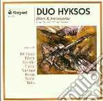 Duo hyksos cd musicale di Miscellanee