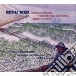 Ropartz Joseph-guy - Pecheur D'islande, Rapsodia Per Violoncello, Œdipe À Colone cd musicale di Joseph-guy Ropartz