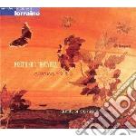 QUATUORS N. 2 & 3 cd musicale di ROPARTZ JOSEPH-GUY