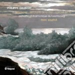 Gaubert Philippe - Sinfonia - Les Chants De La Mer - Concerto In Fa cd musicale di Philippe Gaubert