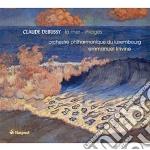 Debussy Claude - La Mer, Images Pour Orchestre cd musicale di Claude Debussy