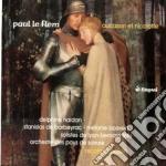 Le Flem Paul - Aucassin Et Nicolette cd musicale di Le flem paul