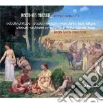 Ropartz Joseph-guy - Sinfonia N.3 cd musicale di Joseph-guy Ropartz