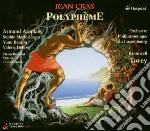 POLYPHÞME cd musicale di CRAS JEAN