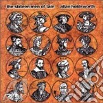 THE SIXTEEN MEN OF TAIN cd musicale di HOLDSWORTH ALLAN