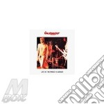 Live at the whiskey cd musicale di Stooges