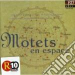 MOTETS EN ESPACE, MUSICHE DI LASSO, VICT cd musicale