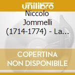 JOMMELLI cd musicale di NiccolÃ' Jommelli