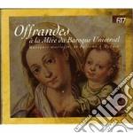 MUSICA RINASCIMENTALE MARIANA cd musicale