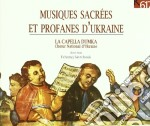MUSICA VOCALE UCRAINA cd musicale