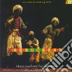 Les Chemins Du Baroque: Brasile /vox Brasiliensis cd musicale