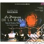 TORREJON Y VELASCO cd musicale di Torreyon y velasco t
