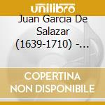 OFFICIUM ET MISSA PRO DEFUNCTIS cd musicale di Salazar juan garcÍa