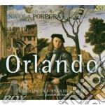 ORLANDO cd musicale di PORPORA NICOLA ANTON