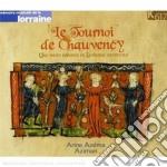 Le Tournoi De Chauvency - Un Torneo Amoroso Nella Lorena Medioevale cd musicale