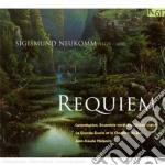 Neukomm Sigismund - Messa Da Requiem cd musicale di Sigismund Neukomm