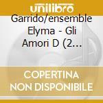 GLI AMORI D'APOLLO E DI DAFNE cd musicale di Francesco Cavalli