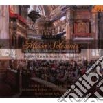 Neukomm Sigismund - Missa Solemnis Pro Die Acclamations Johannis Vi cd musicale di Sigismund Neukomm
