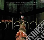 Orlando cd musicale di HANDEL GEORG FRIEDRI