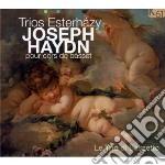 Trii per corni di bassetto, adagio (trio cd musicale di HAYDN FRANZ JOSEPH