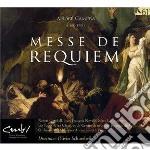 Campra André - Requiem, In Convertendo cd musicale di AndrÉ Campra
