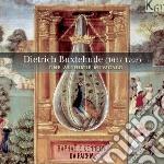 Buxtehude Dietrich - Un'alchimia Musicale cd musicale di Dietrich Buxtehude